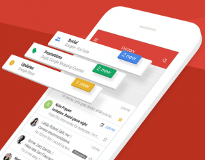 gmail kişiselleştirilmiş reklam