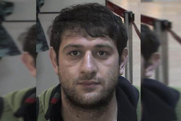 Polis zabitinin qətlində şübhəli bilinən Qasımov Fərrux saxlanıldı