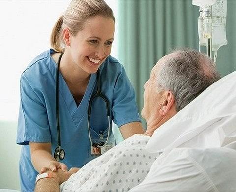 Yaşlı Ve Hasta Bakım Hizmetleri