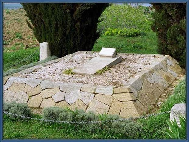 Doughty Wylie'nin Mezarı