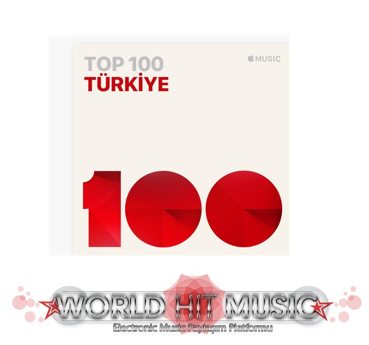 Itunes Top 100 Türkiye 2018