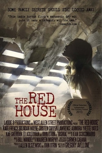 The Red House (2013) BluRay | 720p Mkv | Film