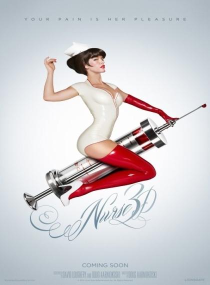 Hemşire – Nurse (2013 - Türkçe Altyazılı) | Yandex Disk İndir