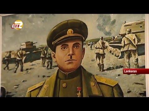 GENERAL HƏZİ ASLANOVUN 108 YAŞI TAMAM OLDU