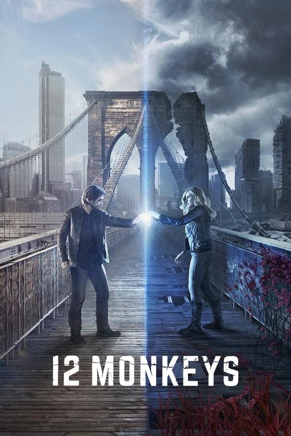 12 Monkeys 1.Sezon Tüm Bölümleri Türkçe Dublaj indir (TR-EN)