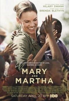 Mary ve Martha - 2013 Türkçe Dublaj BRRip indir