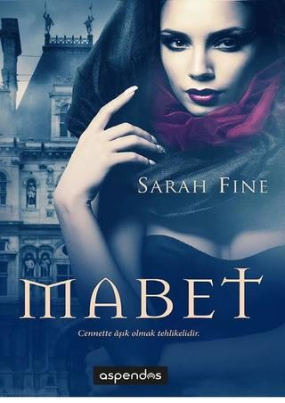 Mabet – Sarah Fine Pdf ebook indir