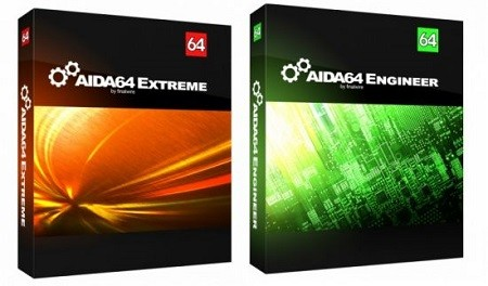AIDA64 Extreme / Engineer / 5.97.4600 Multilanguage | Full İndir
