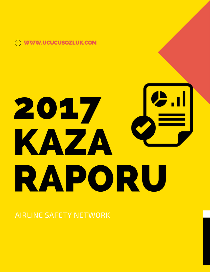 2017 Kaza Raporu