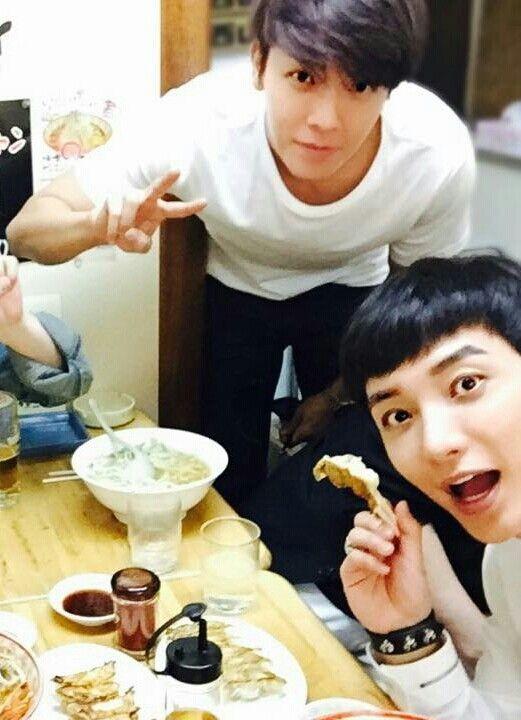 Super Junior Eski Fotoğrafları BBgnRm