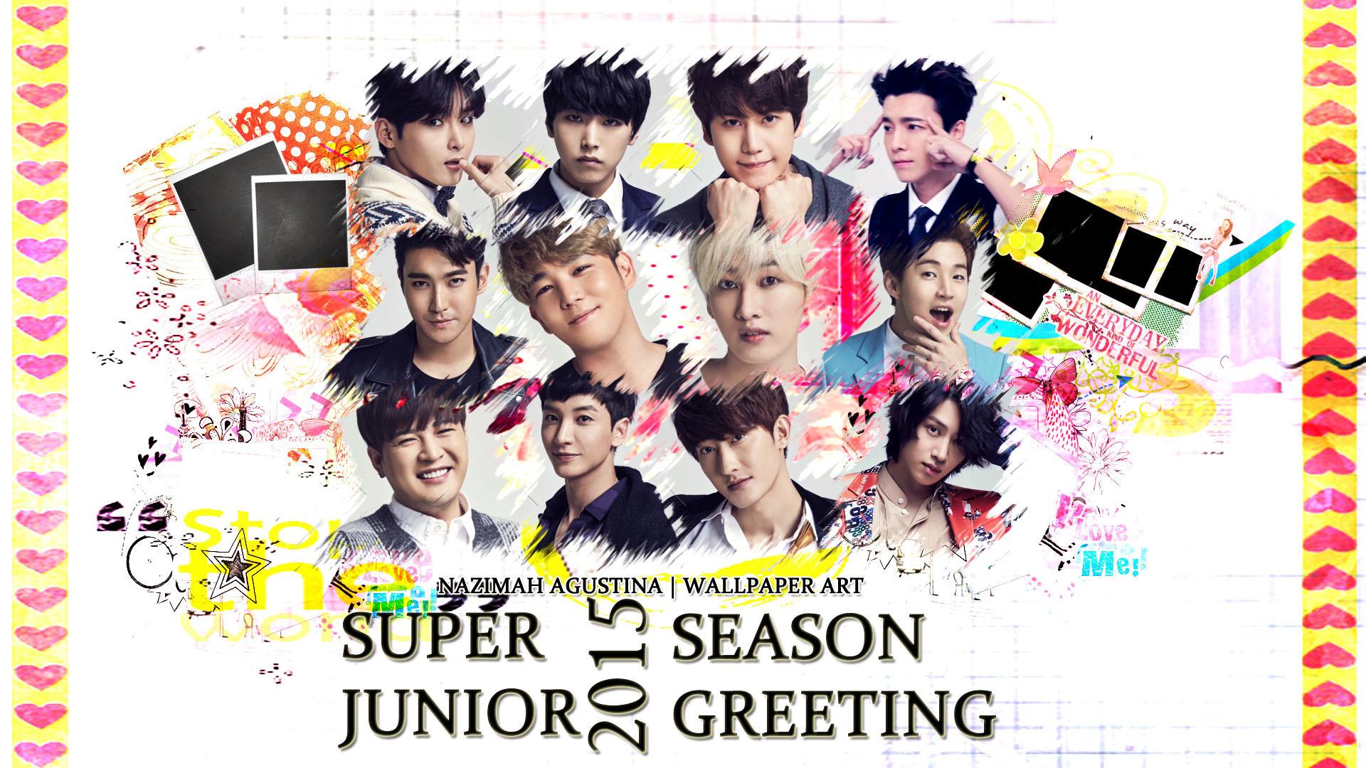 Super Junior Wallpapers BBjozd