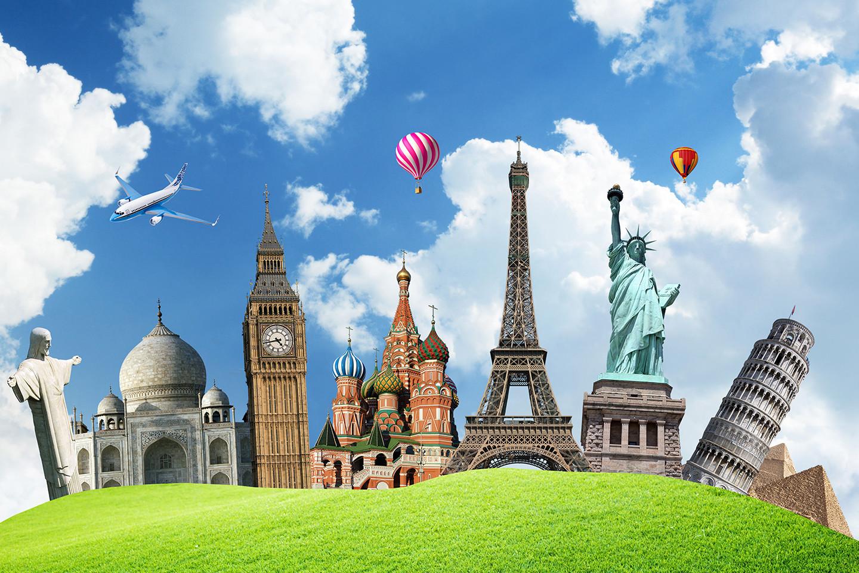Turizme Giriş - 2. Yazı (A-dan Z-ye turizm nedir?)