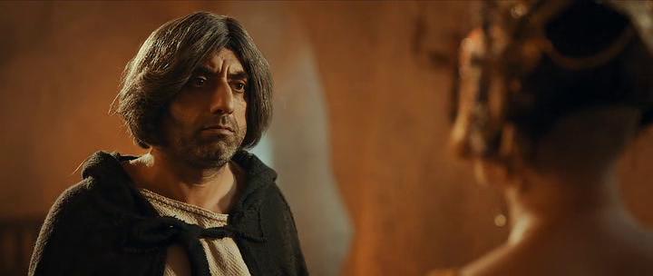 Bizans Oyunları 2016 (HDRip XViD) Sansürsüz - Yerli Film indir
