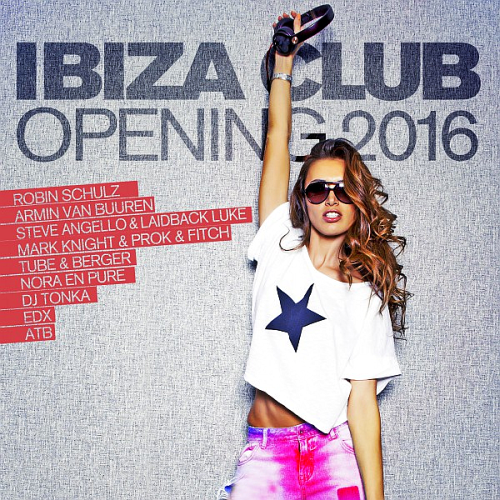 bDnDDj ibiza club opening (2016) mp3 indir