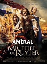 Amiral – Admiral Michiel de Ruyter 2015 HDRip XviD Türkçe Dublaj – Tek Link