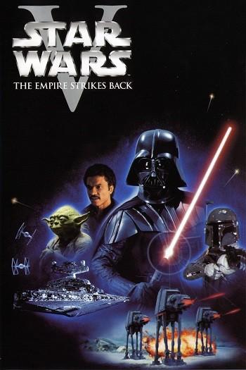 Star Wars V : İmparatorun Dönüşü | BDRip XviD