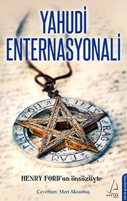 Henry Ford Yahudi Enternasyonali Pdf E-kitap indir