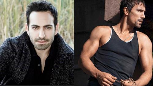 Buğra Gülsoy ve İbrahim Çelikkol - 35 yaşında