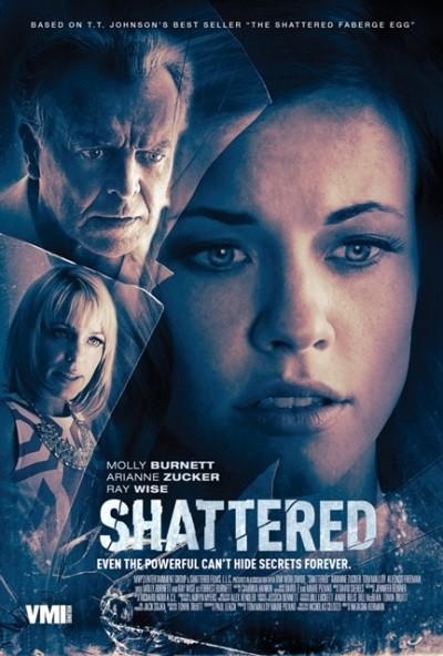 Paramparça – Shattered 2017 m1080p Türkçe Dublaj indir
