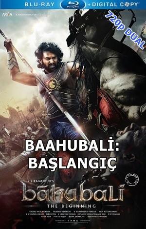 Baahubali: Başlangıç – Baahubali: The Beginning 2015 BluRay 720p x264 DuaL TR-Hi – Tek Link