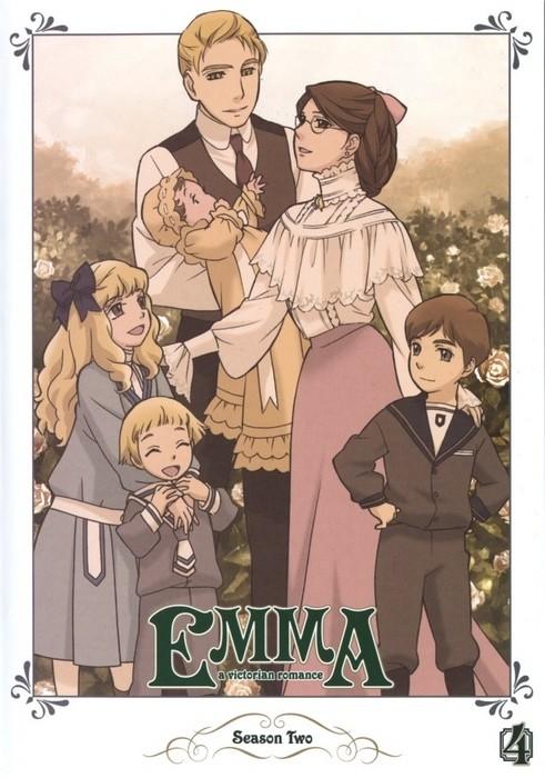 Emma: A Victorian Romance / MP4 / TR Altyazılı