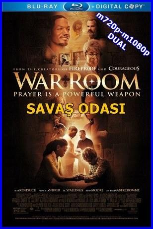 Savaş Odası – War Room 2015 m720p-m1080p Mkv DUAL TR-EN – Tek Link