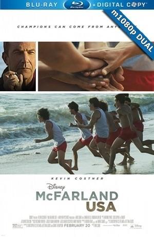 McFarland | 2015 | m1080p Mkv | DuaL TR-EN - Tek Link