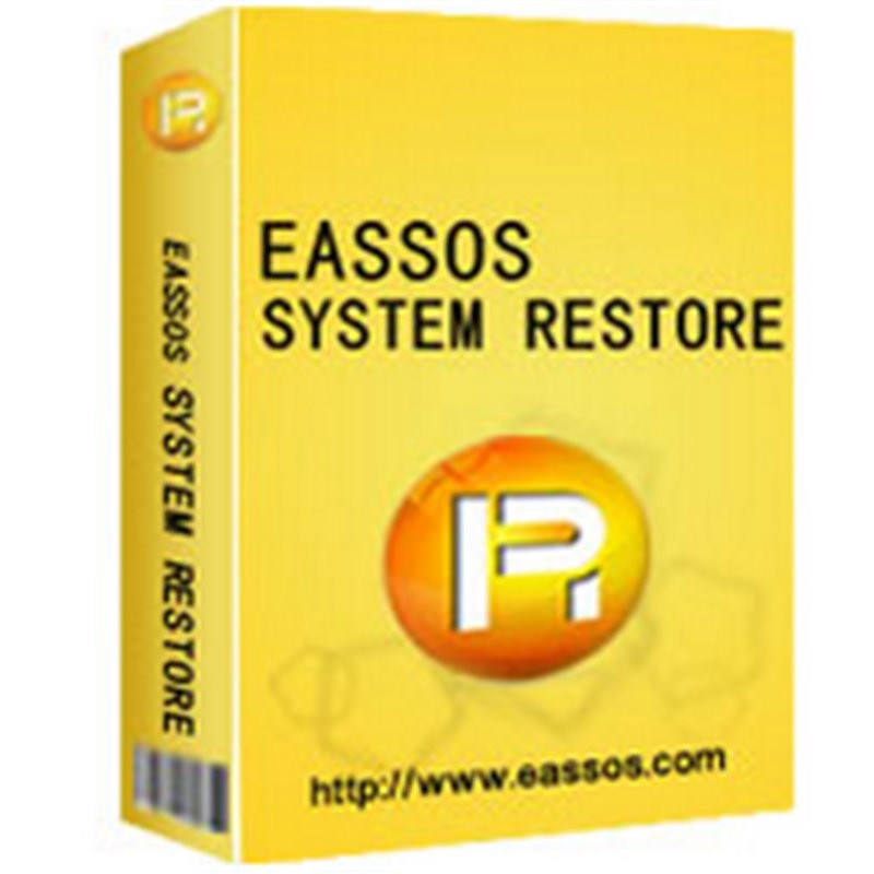 Eassos System Restore Full İndir