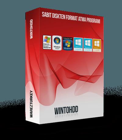 WinToHDD Enterprisel v2.7 Release 1 32x64bit Full İndir