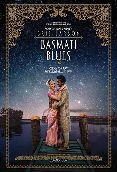 Basmati Blues 2017 DVDRip XviD Türkçe Dublaj indir
