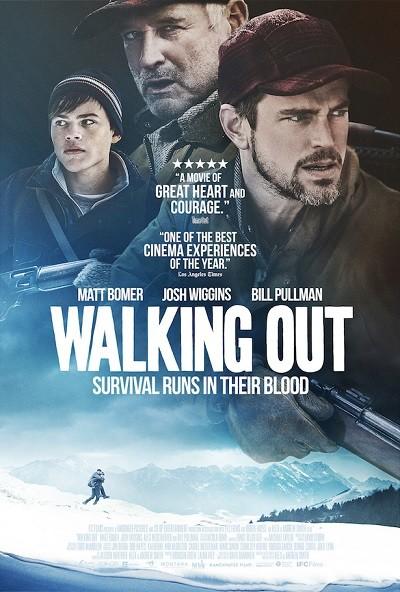 Tehdit Altında – Walking Out 2017 (WEB-DL 720p-1080p) DuaL TR-ENG indir