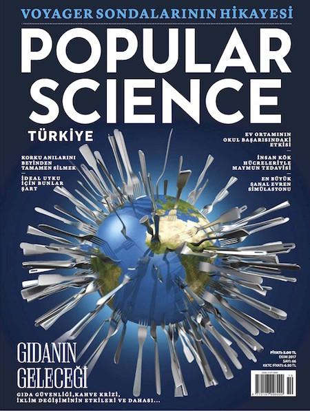Popular Science Ekim 2017