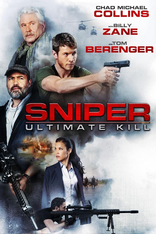 Keskin Nişancı 7 – Sniper: Ultimate Kill 2017 Türkçe Dublaj izle
