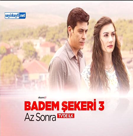 Badem Sekeri 3 2017 Yerli Film (HDTV – 1080p) indir