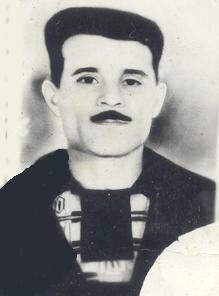 ATA - OĞUL ŞƏHİDLƏR: Mahmud Əli oğlu Mirzəyev və Nüsrət Mahmud oğlu Mirzəyev