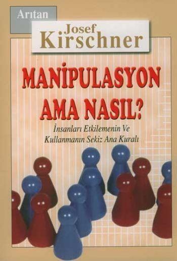 Josef Kirschner Manipulasyon Ama Nasıl? Pdf