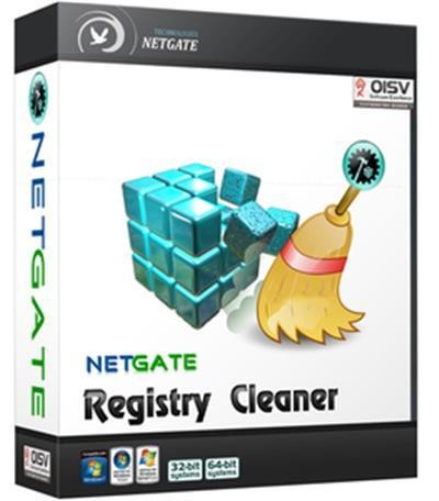 NETGATE Registry Cleaner 2017 Full İndir