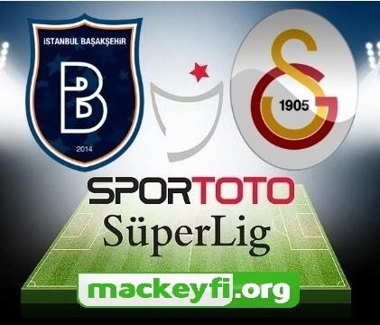 Süper Lig (HDTV 1080p) Medipol Başakşehir – Galatasaray 17.11.2017 - okaann27