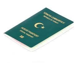 Meslek Mensuplarının Yeşil Pasaport Hayalleri Gerçek Mi Oluyor ? BMMG 2016 Yılı SMMM Odasının Genel Kurul (Seçim) Öncesi;