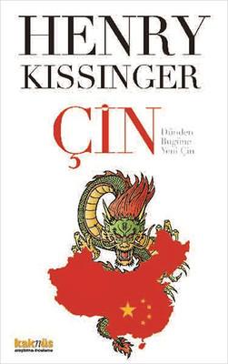 Henry Kissinger Çin Pdf