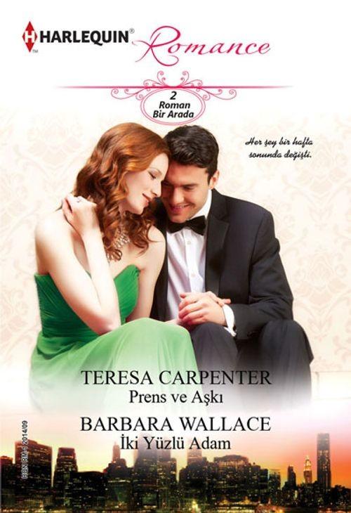 İki Yüzlü Adam Barbara Wallace Pdf E-kitap indir