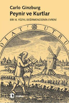 Carlo Ginzburg Peynir ve Kurtlar Pdf E-kitap indir