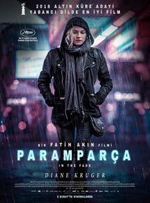 Paramparça (2017)