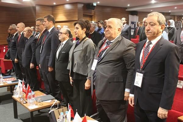 VIII. Türkiye Muhasebe Uzmanlığı Kongresi