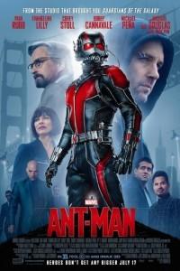 Karınca Adam - Ant-Man 2015 Türkçe Dublaj MP4