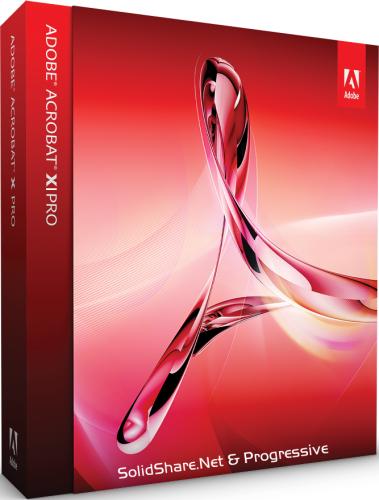 Adobe Acrobat XI Pro 11.0.22 Final | Katılımsız