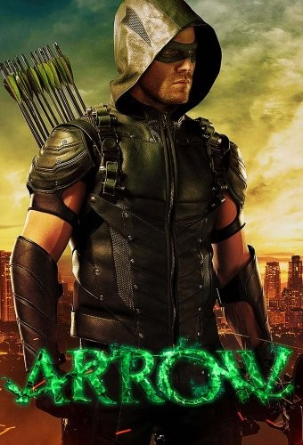 Arrow | S06E10 | HDTV | x264 | KLLERS