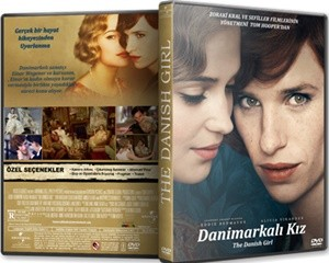 Danimarkalı Kız – The Danish Girl 2015 DVD-9 TR-EN – Tek Link