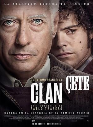 Çete - The Clan | 2015 | BRRip XViD | Türkçe Dublaj