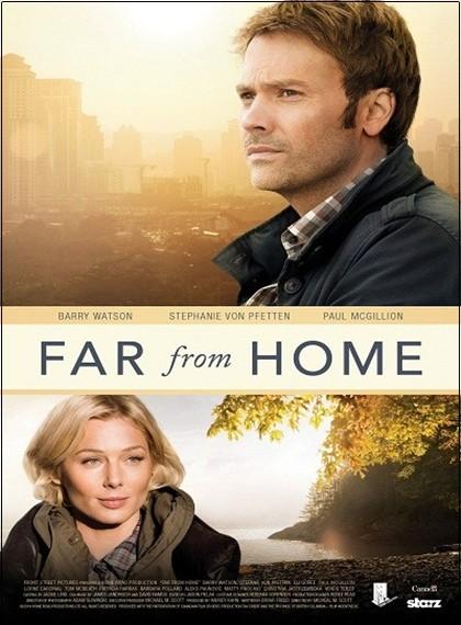 Evden Uzakta   Far From Home   2014   HDRip XviD   Türkçe Dublaj